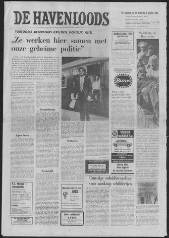 De Havenloods 1969-10-09