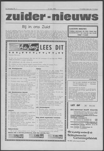 Zuider Nieuws 1964-01-23