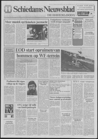 De Havenloods 1990-08-28