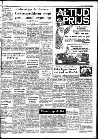 Trouw / De Rotterdammer 1965-11-13
