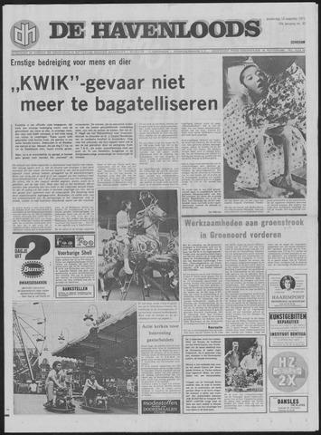 De Havenloods 1971-08-12