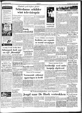 Trouw / De Rotterdammer 1962-07-23
