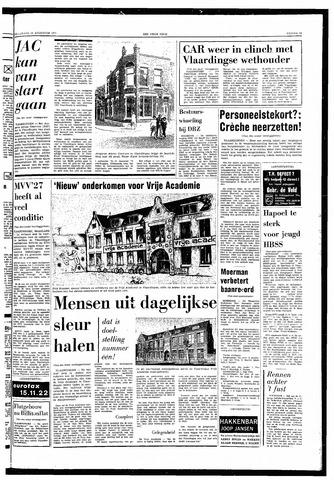 Het Vrije volk 1971-08-19