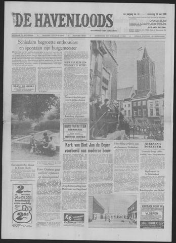 De Havenloods 1965-05-20