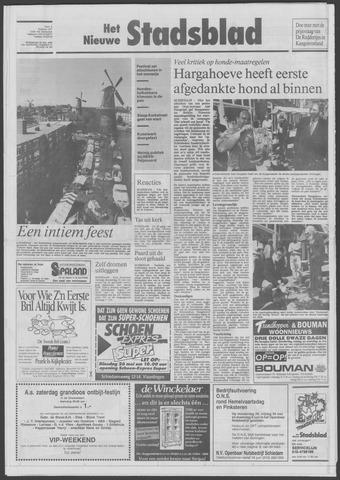 Het Nieuwe Stadsblad 1992-05-20