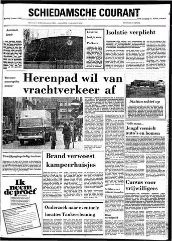 Rotterdamsch Nieuwsblad / Schiedamsche Courant / Rotterdams Dagblad / Waterweg / Algemeen Dagblad 1980-03-03