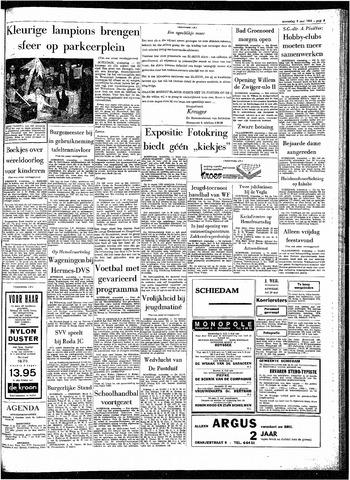 Rotterdamsch Parool / De Schiedammer 1964-05-06