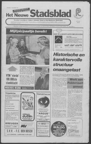 Het Nieuwe Stadsblad 1974-10-11
