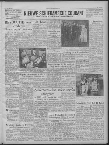 Nieuwe Schiedamsche Courant 1949-12-06