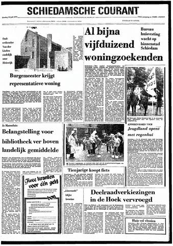 Rotterdamsch Nieuwsblad / Schiedamsche Courant / Rotterdams Dagblad / Waterweg / Algemeen Dagblad 1979-07-10