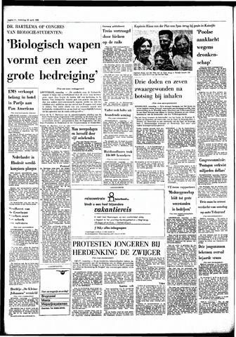 Rotterdamsch Parool / De Schiedammer 1968-04-29