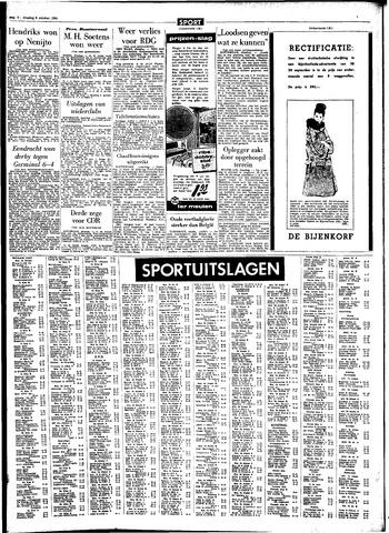 Rotterdamsch Parool / De Schiedammer 1964-10-06