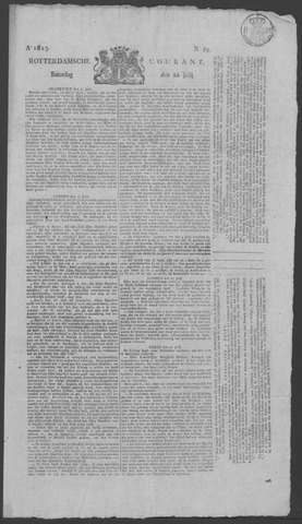 Rotterdamse Courant 1823-07-26