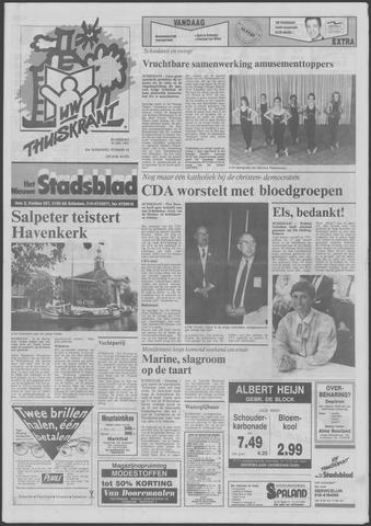 Het Nieuwe Stadsblad 1991-05-29