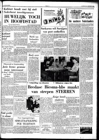 Trouw / De Rotterdammer 1965-10-30