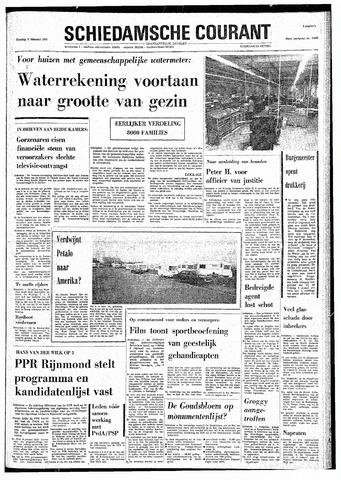 Rotterdamsch Nieuwsblad / Schiedamsche Courant / Rotterdams Dagblad / Waterweg / Algemeen Dagblad 1974-02-05