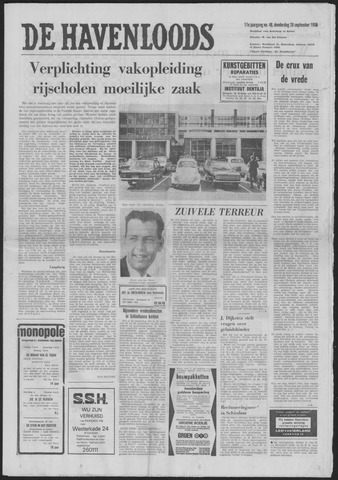 De Havenloods 1968-09-26