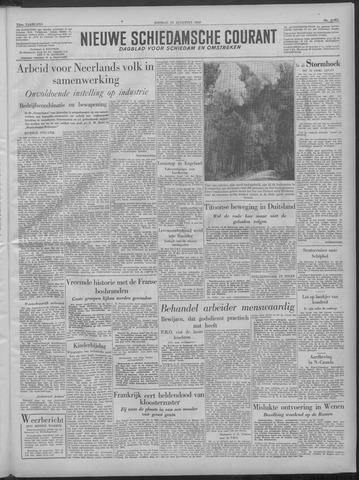 Nieuwe Schiedamsche Courant 1949-08-23