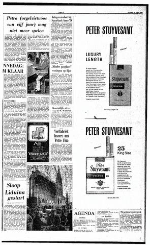 Trouw / De Rotterdammer 1969-04-18
