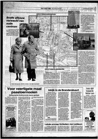 Het Vrije volk 1988-04-02