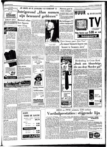 Trouw / De Rotterdammer 1962-12-03