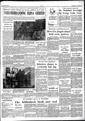 Trouw / De Rotterdammer 1965-01-11