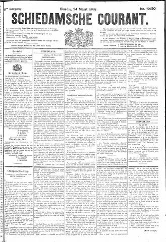 Schiedamsche Courant 1908-03-24
