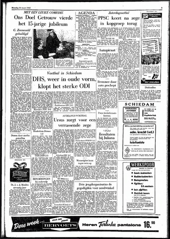 Rotterdamsch Parool / De Schiedammer 1962-03-26