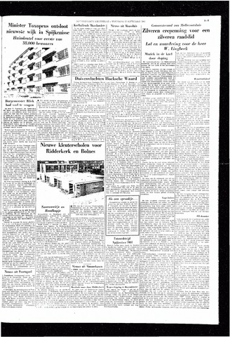 Rotterdamsch Nieuwsblad / Schiedamsche Courant / Rotterdams Dagblad / Waterweg / Algemeen Dagblad 1964-09-23