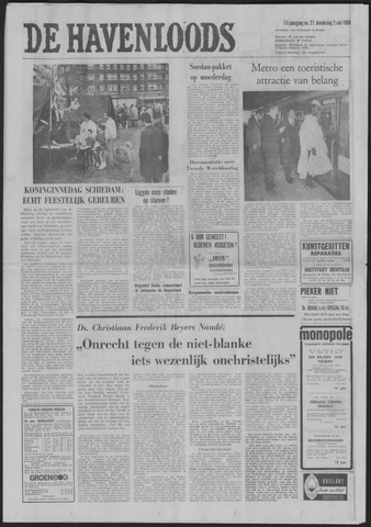 De Havenloods 1968-05-02