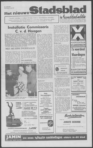 Het Nieuwe Stadsblad 1967-07-05