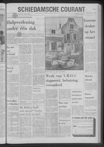 Rotterdamsch Nieuwsblad / Schiedamsche Courant / Rotterdams Dagblad / Waterweg / Algemeen Dagblad 1970-10-12