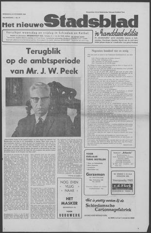 Het Nieuwe Stadsblad 1964-12-30