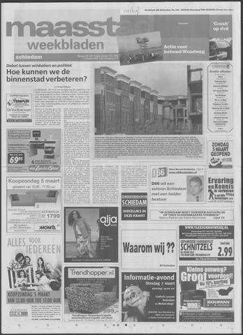 Maaspost / Maasstad / Maasstad Pers 2006-03-01