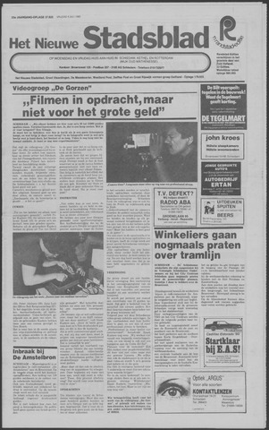 Het Nieuwe Stadsblad 1980-07-04
