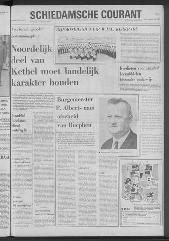Rotterdamsch Nieuwsblad / Schiedamsche Courant / Rotterdams Dagblad / Waterweg / Algemeen Dagblad 1970-06-22