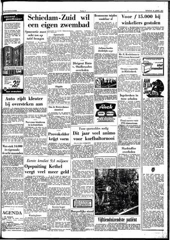 Trouw / De Rotterdammer 1967-04-18