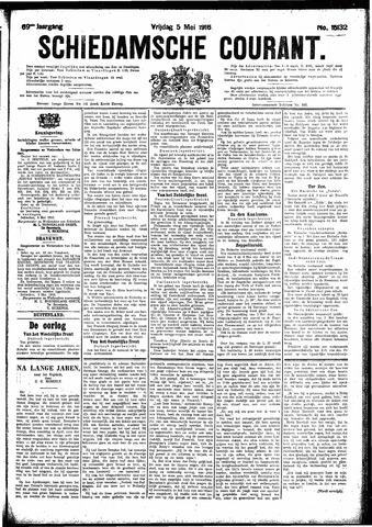 Schiedamsche Courant 1916-05-05