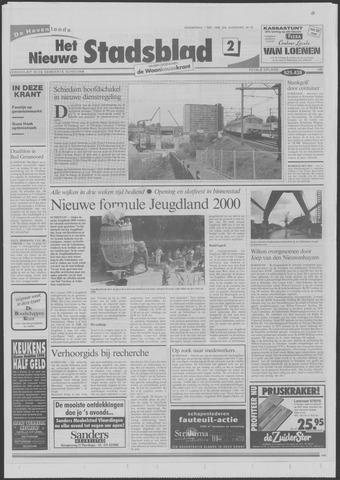Het Nieuwe Stadsblad 1998-05-07