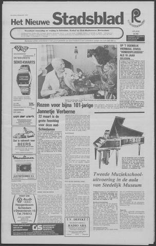 Het Nieuwe Stadsblad 1977-03-18
