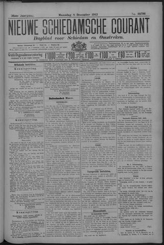 Nieuwe Schiedamsche Courant 1913-12-08