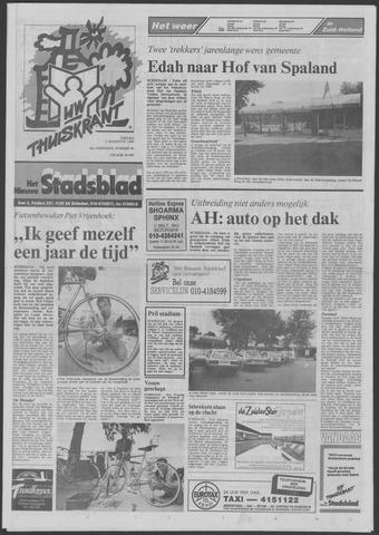 Het Nieuwe Stadsblad 1990-08-03