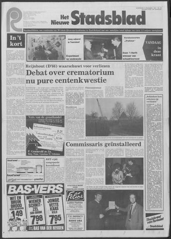 Het Nieuwe Stadsblad 1983-12-14