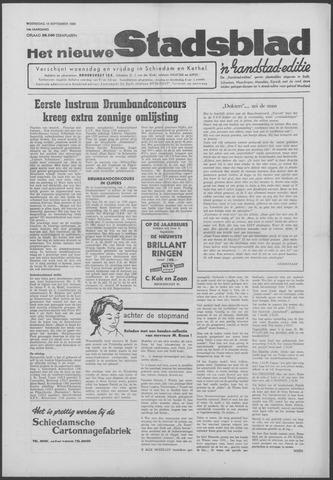 Het Nieuwe Stadsblad 1963-09-18