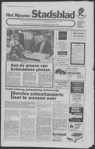 Het Nieuwe Stadsblad 1980-11-21