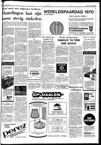 Trouw / De Rotterdammer 1970-10-30