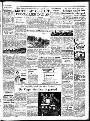 Trouw / De Rotterdammer 1962-09-06