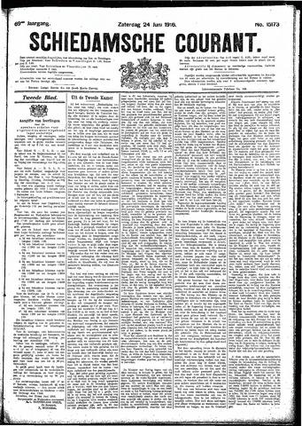 Schiedamsche Courant 1916-06-24