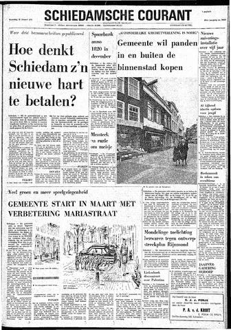 Rotterdamsch Nieuwsblad / Schiedamsche Courant / Rotterdams Dagblad / Waterweg / Algemeen Dagblad 1974-01-23
