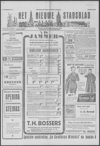 Het Nieuwe Stadsblad 1952-03-28